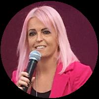Social Media marketing for individuals - Pinkspiration