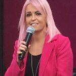 Lisa Marie Brown - Pinkspiration