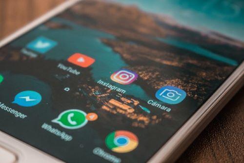 Instagram Whatsapp Facebook Messenger