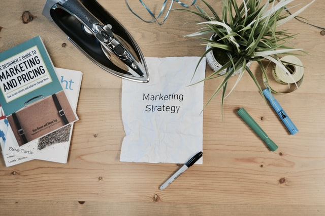 Why Marketing for Small Businesses