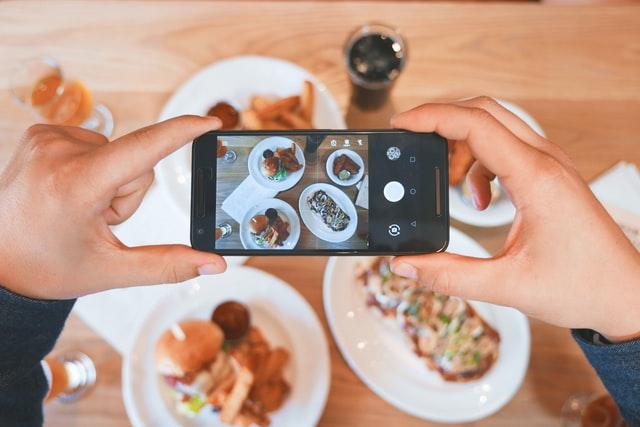 Why Social Media for Restaurants