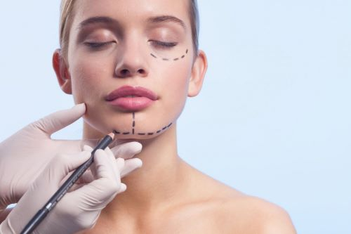 Cosmetic Surgeon FaceApp