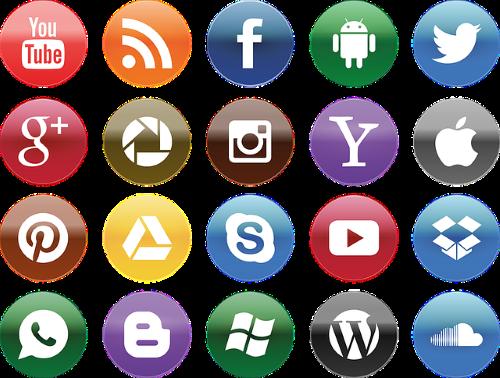 social media help my private practice
