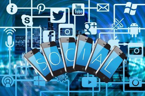 surgeons learning social media
