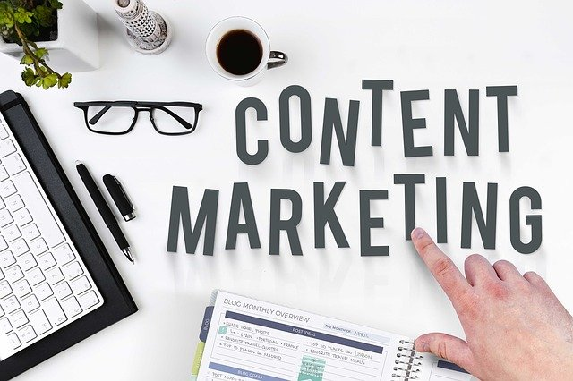 Content and Engagement Digital Marketing