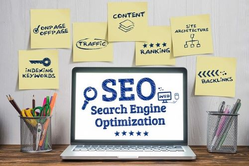 SEO for Private Practice Surgeons
