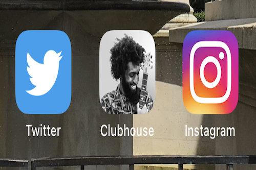 Clubhouse Information - Digital Marketing For Business